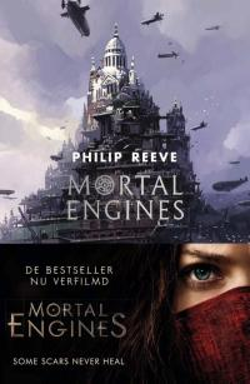 Mortal Engines 1 - Mortal Engines