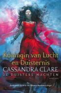 Koningin van Lucht en Duisternis - De Duistere Machten 3